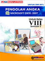 Tutorial Microsoft Excel 2007 Bahasa Indonesia