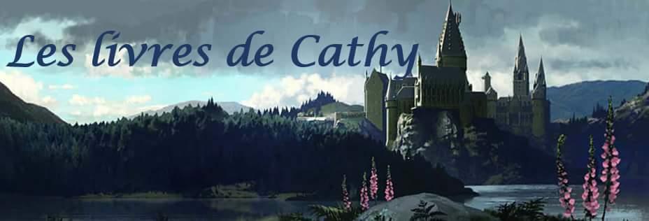 Les livres de Cathy