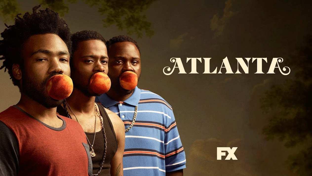 Atlanta: 2×4