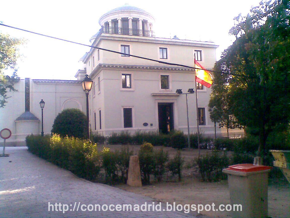 Conocer madrid jardines del retiro for Jardines 15 madrid