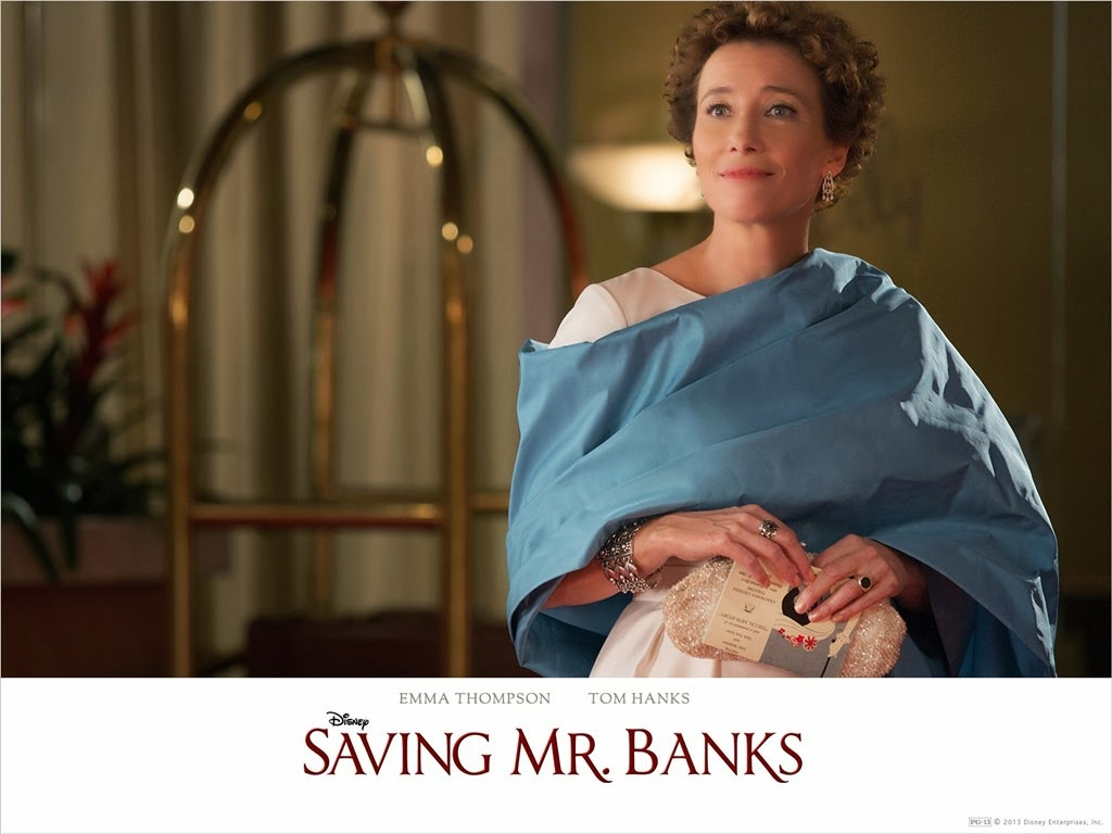 saving mr banks mary poppins