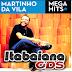 Baixar - Martinho da Vila - Mega Hits - 2015