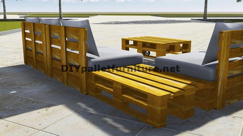 Dise o de sof esquinero con mesa de for Mesa de esquinero