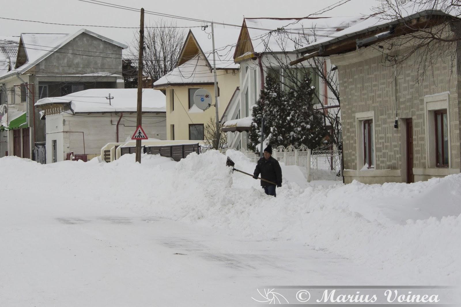 iarna la ramnicu sarat, 2014 foto 14