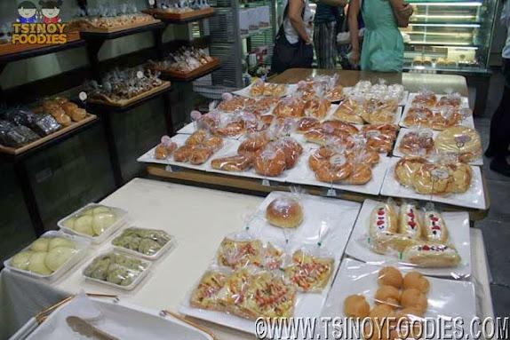 jiin bakery