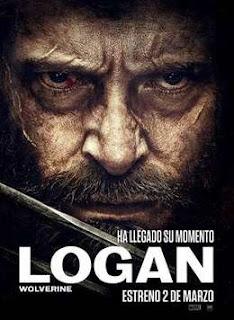 Logan Wolverine en Español Latino