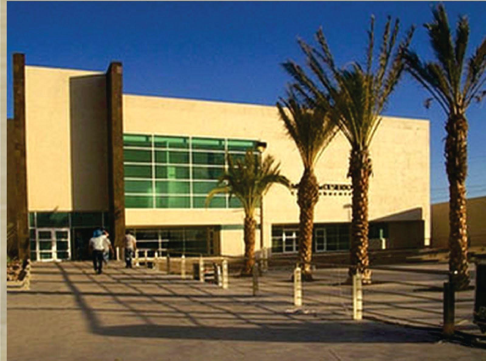 Museo Paleontológico de Delicias
