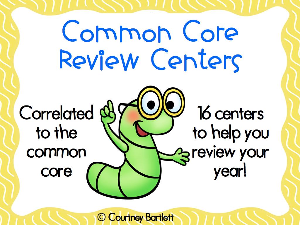 http://www.teacherspayteachers.com/Product/Common-Core-ELA-Review-Centers-for-2nd-grade-659387