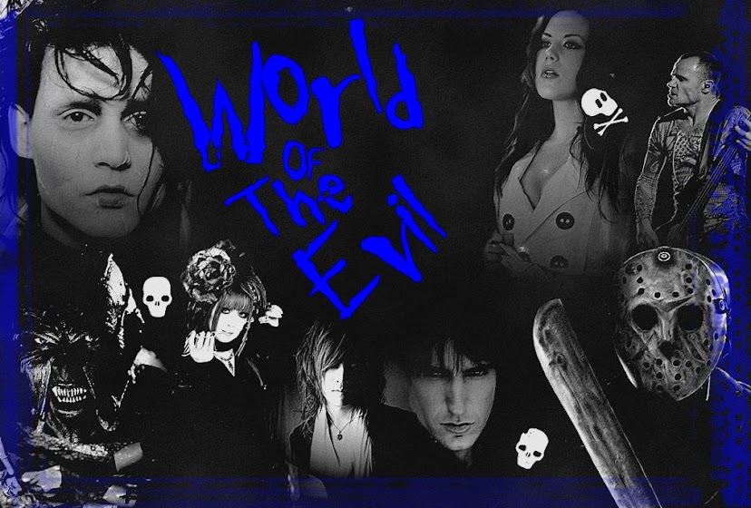 World Of The Evil