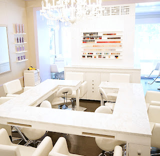 Fix Beauty Bar, Fix Beauty Bar Blowout, hair, blowout, best blowout in NYC