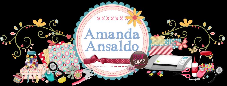 Amanda B Ansaldo
