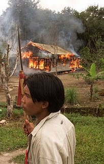 foto peristiwa kerusuhan sampit ranjang informasi bermutu