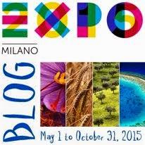 Expo 2015 MILANO Blog
