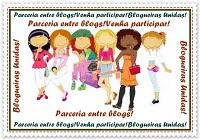Blogueiras Unidas!!!!!!!!!!!!!!!!!!!!