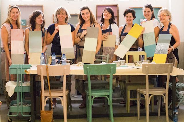 Las cosas de c sima crea decora y recicla taller de - Crea decora y recicla ...