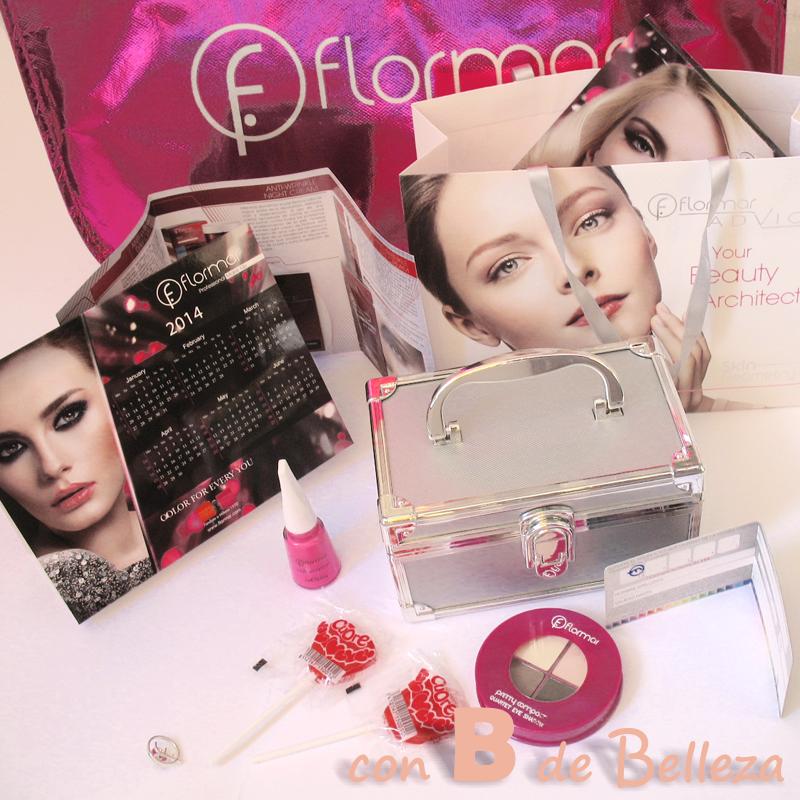 Evento blogger belleza