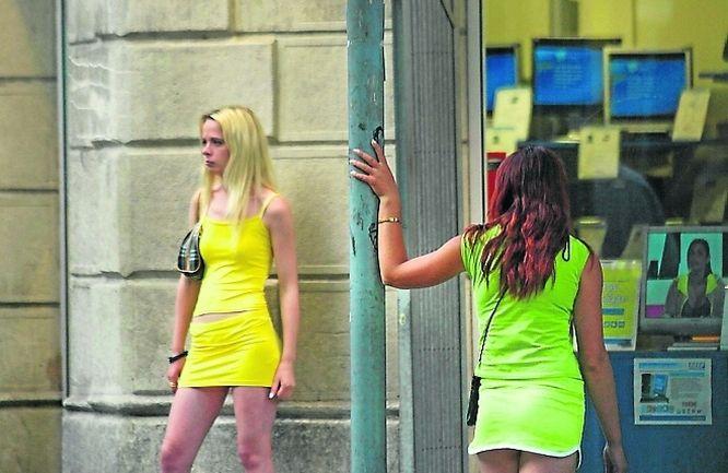 prostitutas folllando en la calle prostitutas ucranianas