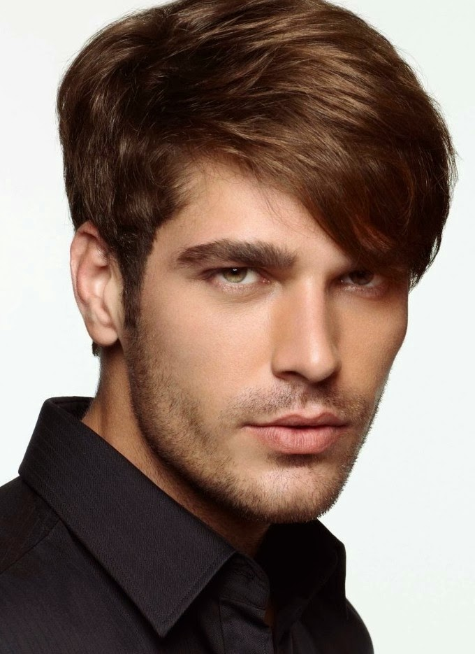 todays lifestyles short hair styles men 2014 undercut