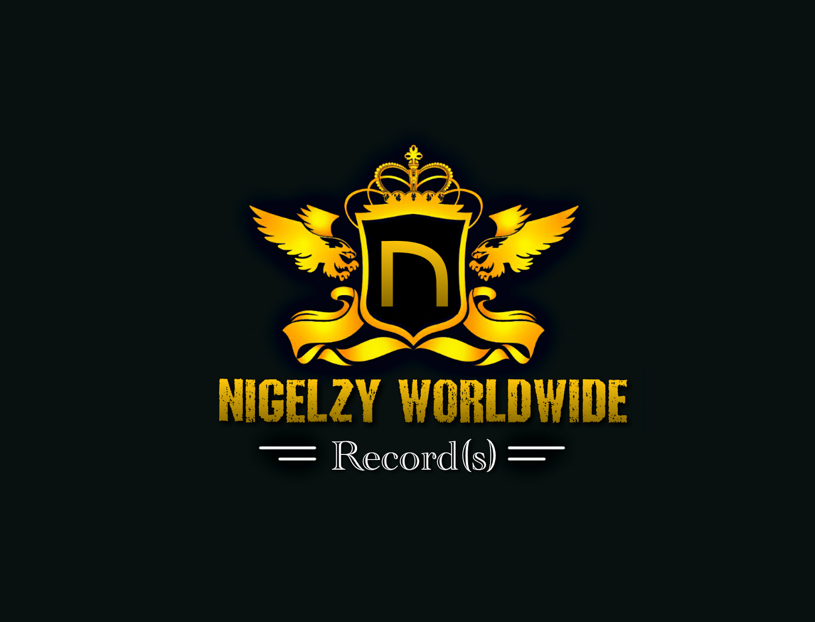Official RECORD LABEL