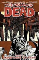 the walking dead 17- a la venta en nuestra tienda de comics mexico df