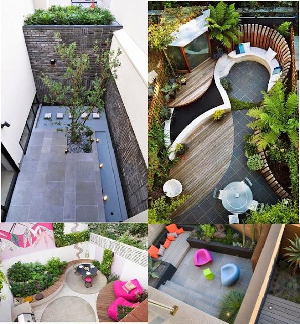 decoraci n de terrazas en espacios peque os terraces