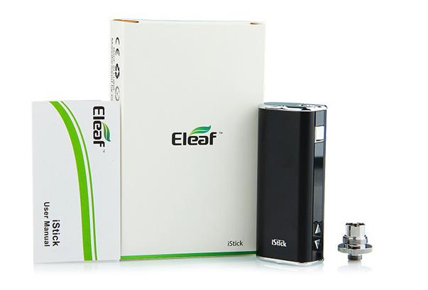 Eleaf iStick 20W ,fantastic!