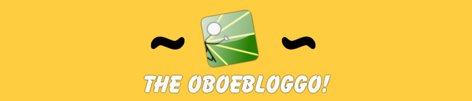 The OboeBloggo!