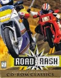 Download Road Rash 2002 Full PC Game