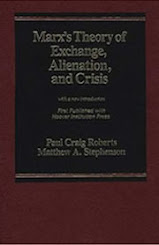 Marx's theory of exchange, alienation, and crisis: With a new introduction
