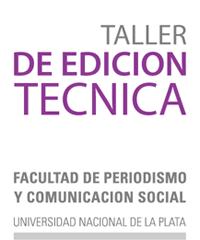 TALLER DE EDICION TECNICA