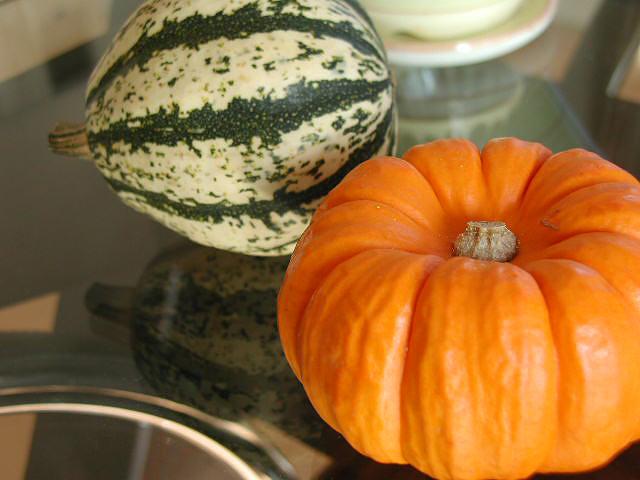 ハロウィン・かぼちゃ