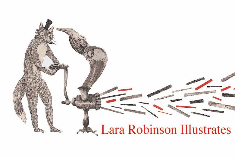 LaraRobinsonIllustrates