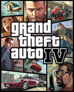 Grand Theft Auto IV (2008) PC Game Full