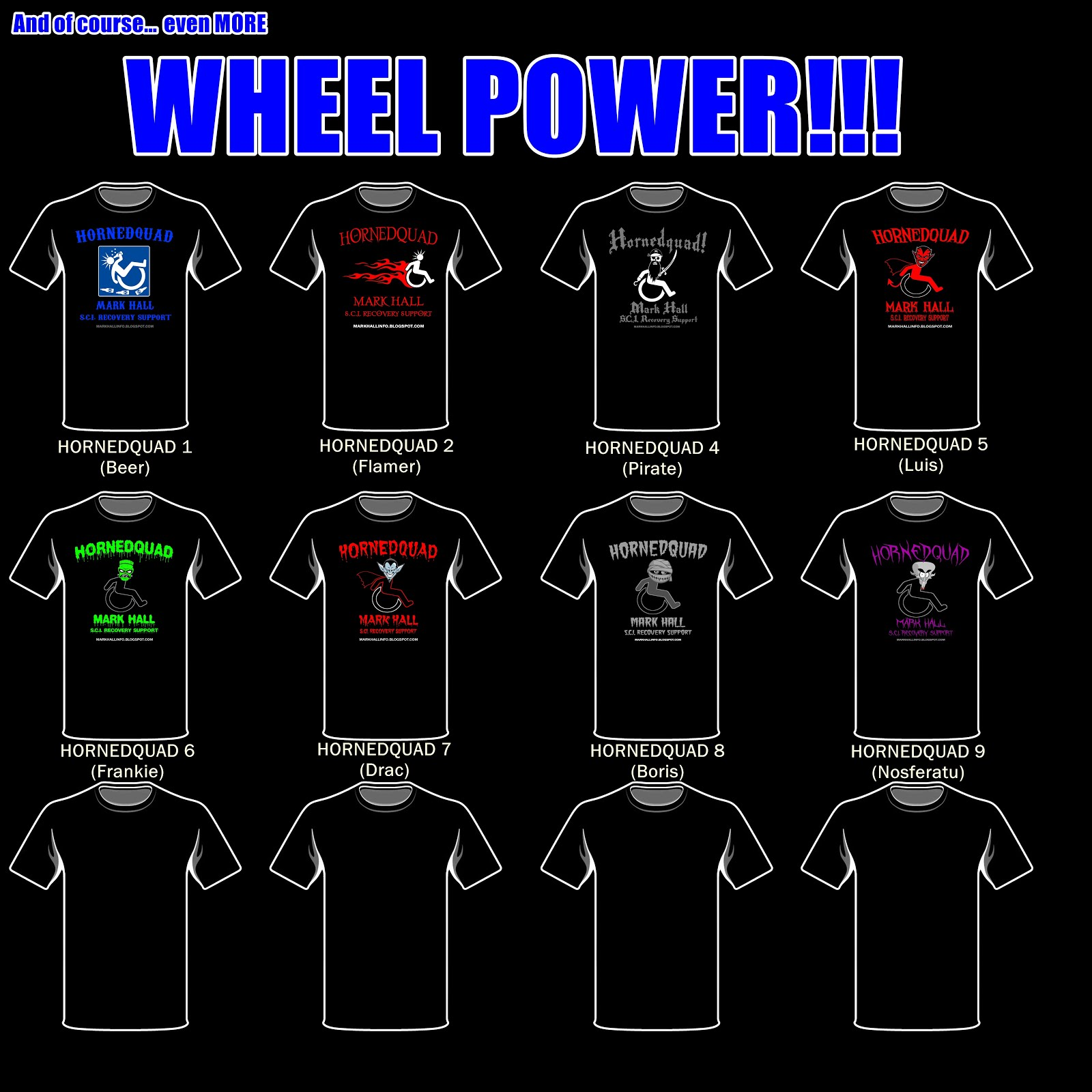 Wheel POWER 3