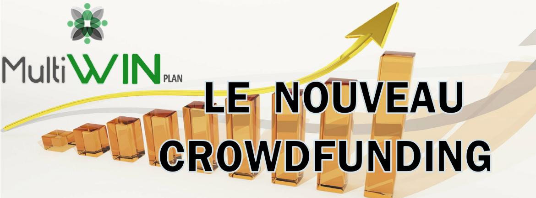IDEE DE RELANCE DE L ECONOMIE avec Crowdfunding Financement Participatif et Solidaire