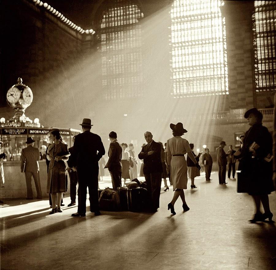Grand Central Terminal randommusings.filminspector.com