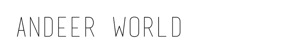 Andeer World