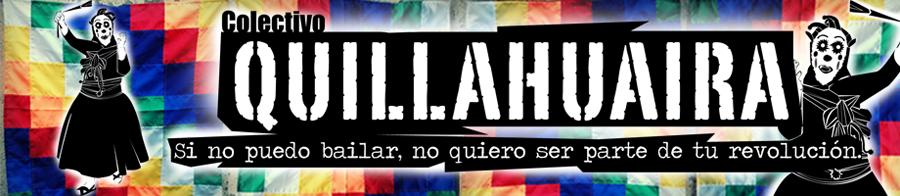 Colectivo Quillahuaira
