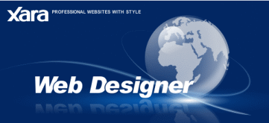 Xara Web Designer Premium 9.2 Final