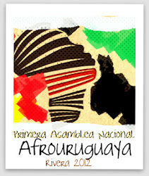 Organización parte de la Coord. Nal. de Asociaciones, Organizaciones Soc. Afrodescendientes