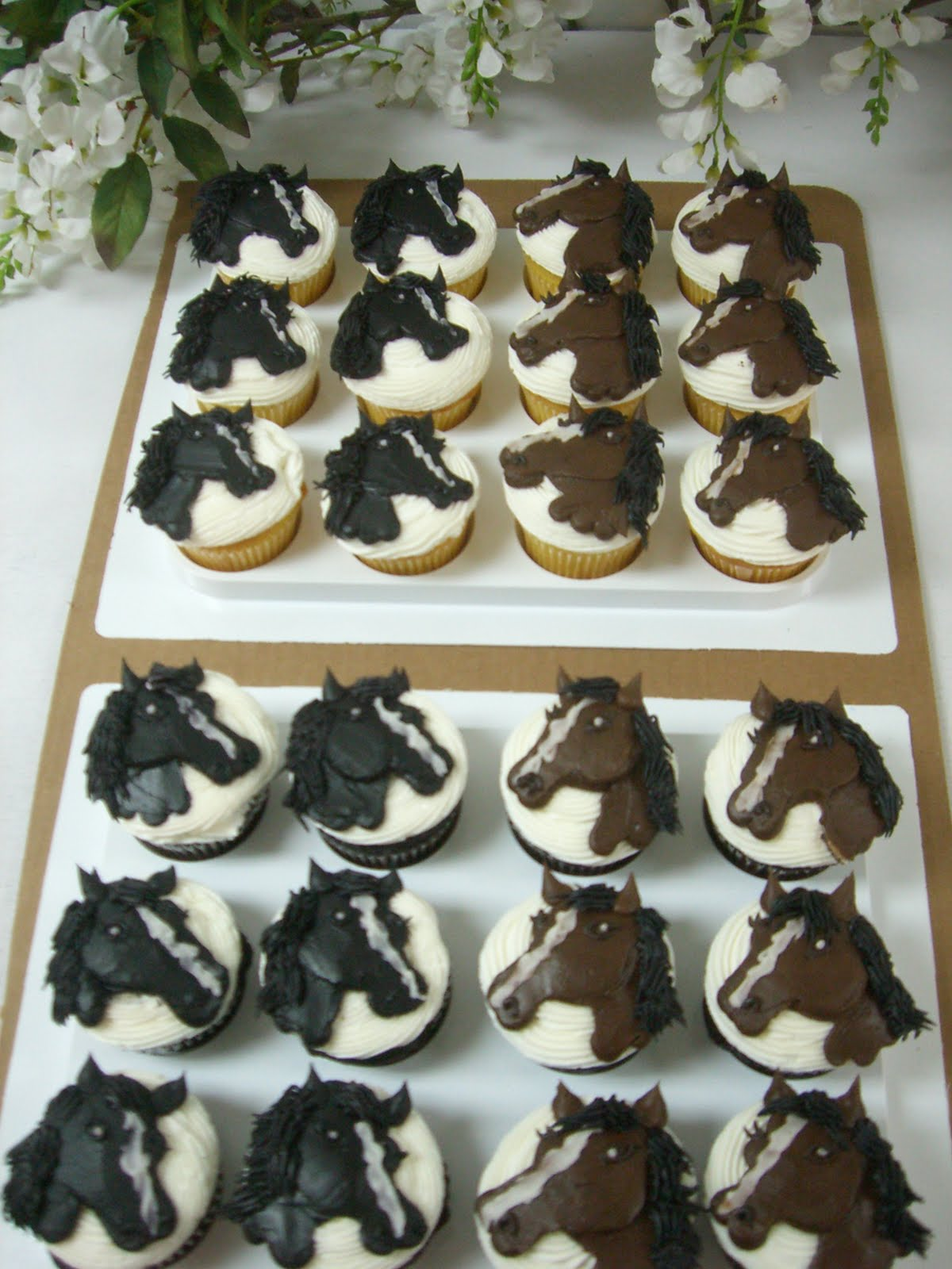 The Modern Equestrian The Modern Sweet Tooth
