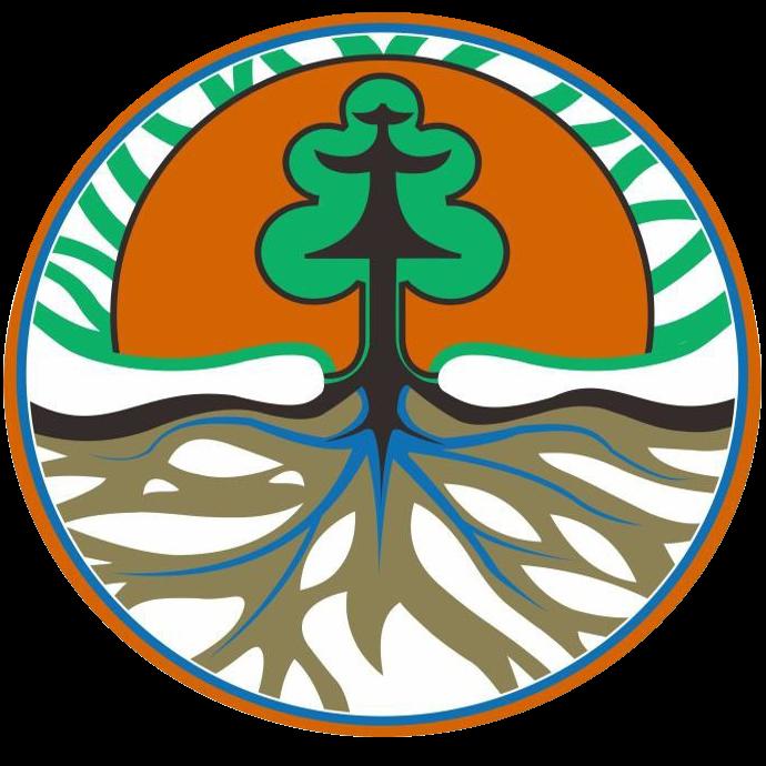 gambar logo kementerian lingkungan hidup kehutanan baru