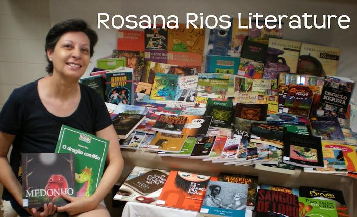 ROSANA    RIOS    LITERATURE