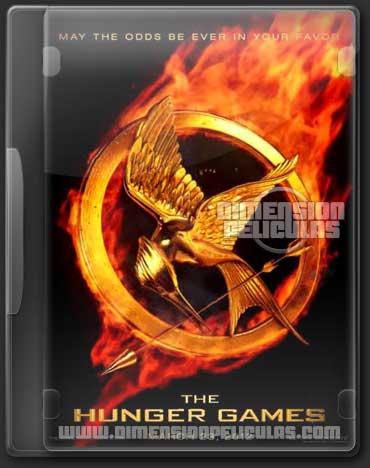 The Hunger Games (BRRip HD 720p Inglés Subtitulado) (2012)