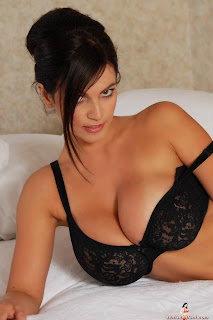 Denise Milani Nude