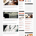 New Blog and Magazine WordPress Theme
