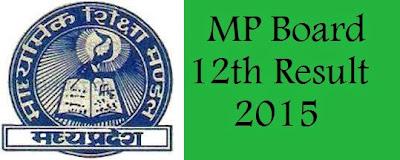 mp-board-12th-result-2015