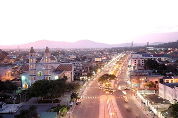 Portoviejo,Capital de Manabí-