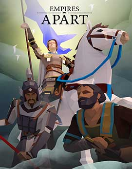 Empires Apart Jogos Torrent Download capa