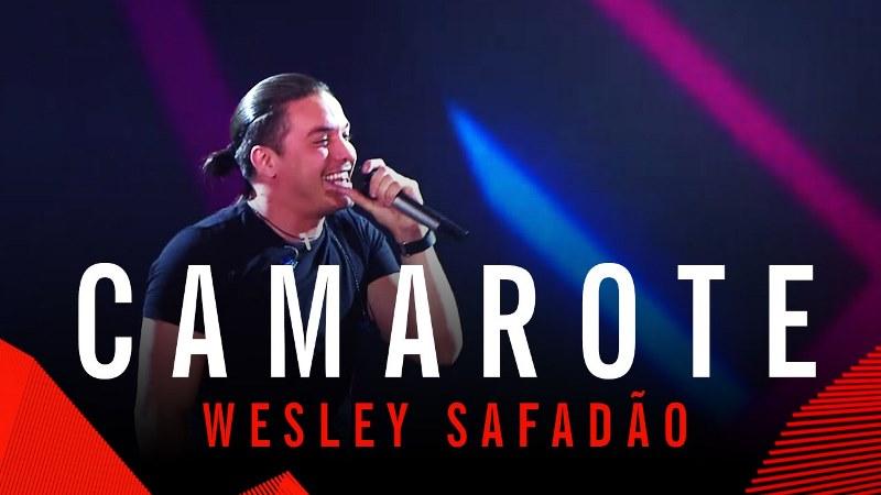 Wesley Safadão - Camarote (Villa Mix Goiânia 2015)